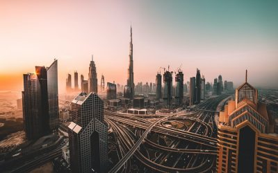 Actus Digital Addresses Increased Growth in the Middle East