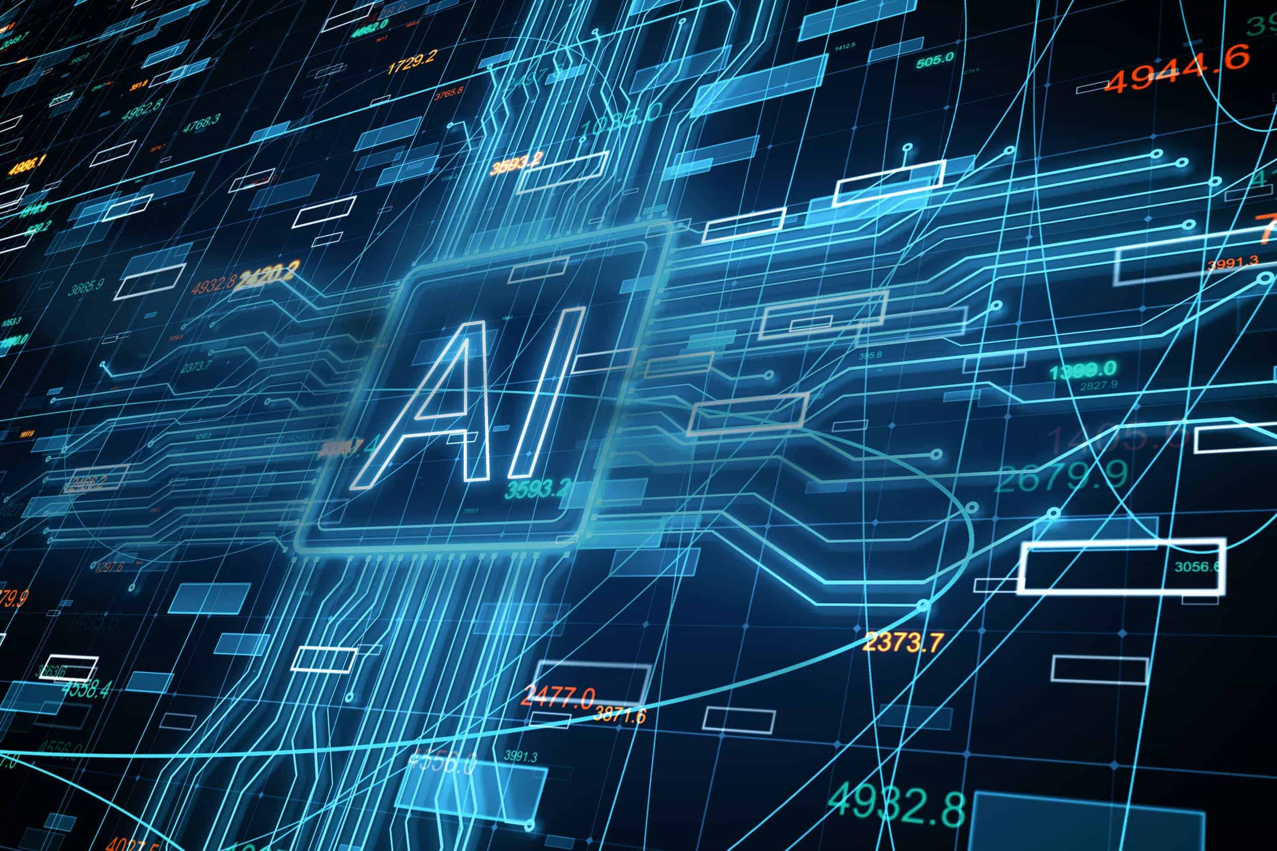 AI is Transforming Compliance to Enable Intelligent Media Monitoring