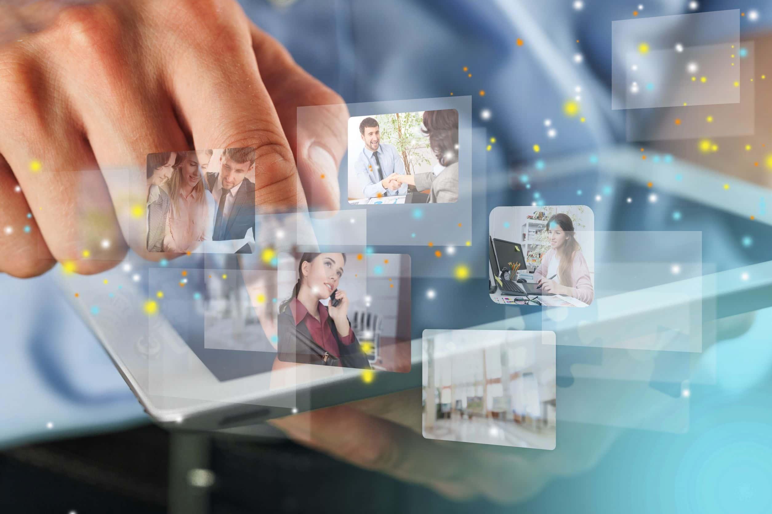 Mediaset chooses Actus Digital for clips creation